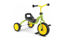 Puky Tricycle Fitsch tricycle Enfant vert